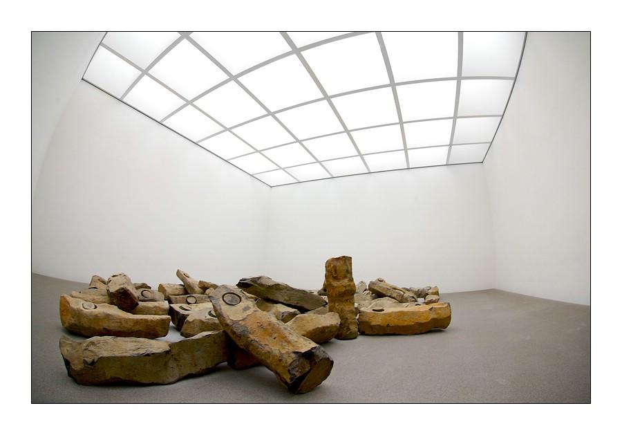 Joseph Beuys - das Ende des 20. Jahrhunderts
